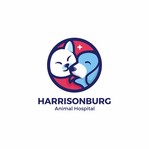 Harrisonburg animal hospital
