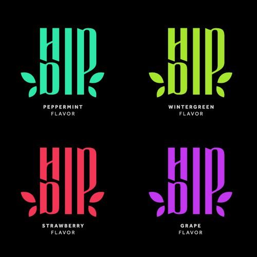 Hip Dip Flavours
