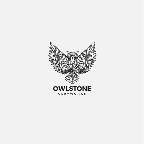 Owlstone logo
