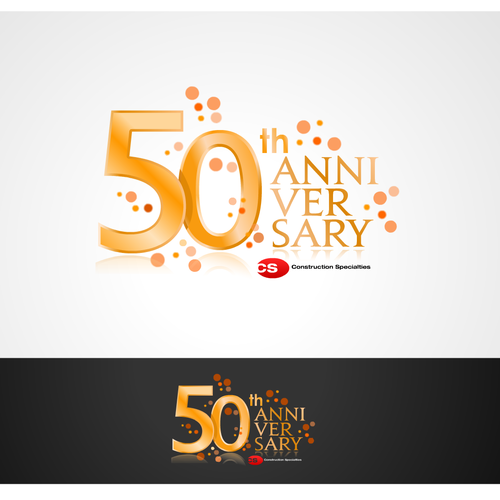 Help Us Create Our 50th Anniversary Logo - Great Exposure!