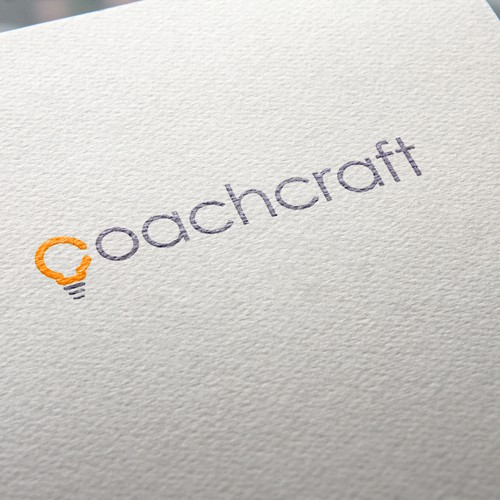 Logo for Coachcraft career and executive coaching