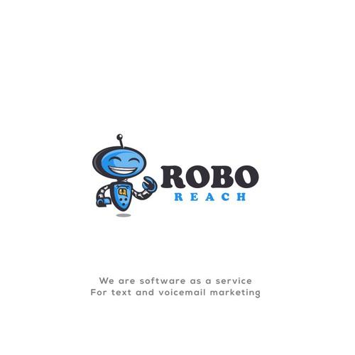 RoboReach