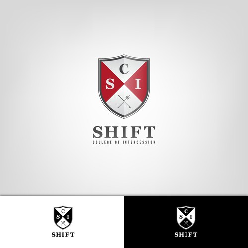 SHIFT College of Intercession