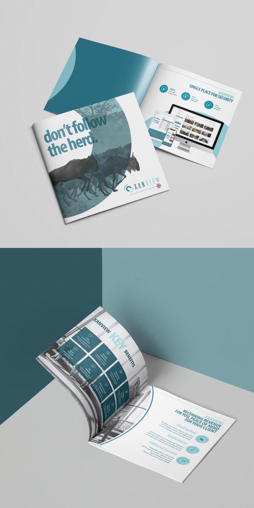 Integrator brochure