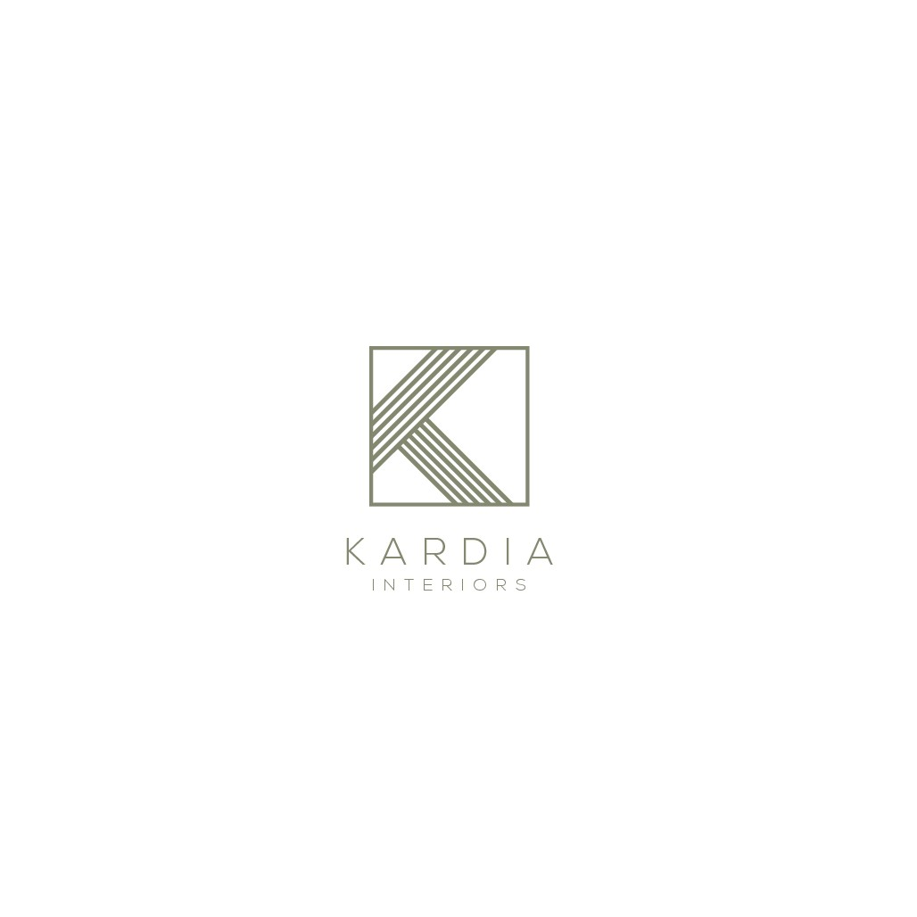 Please help an up-n-coming Interior Designer create a logo