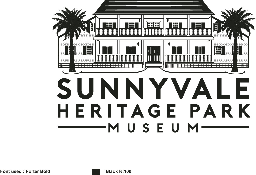 A history museum needs help with a more contemporary logo