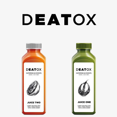 dEATox Logo