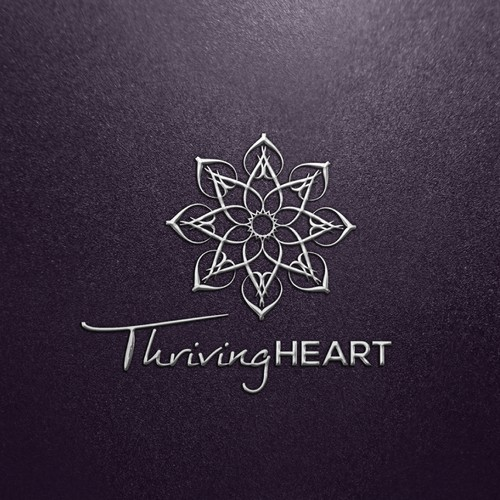 thriving heart