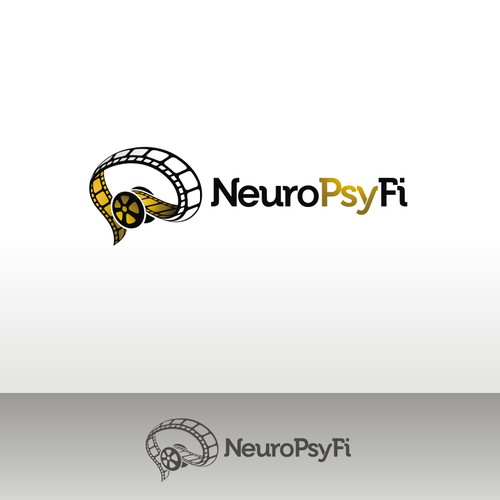 NeuroPsyFi needs a new logo