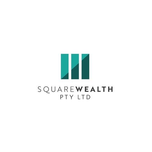 Square Wealth Logo