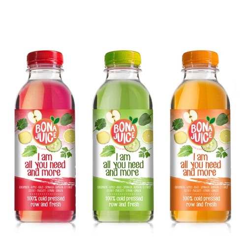Bona Juices