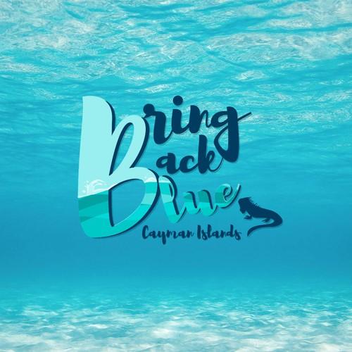Bring Back Blue
