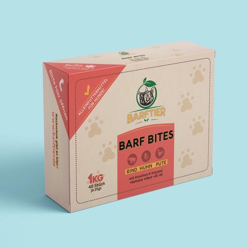 Barf Bites
