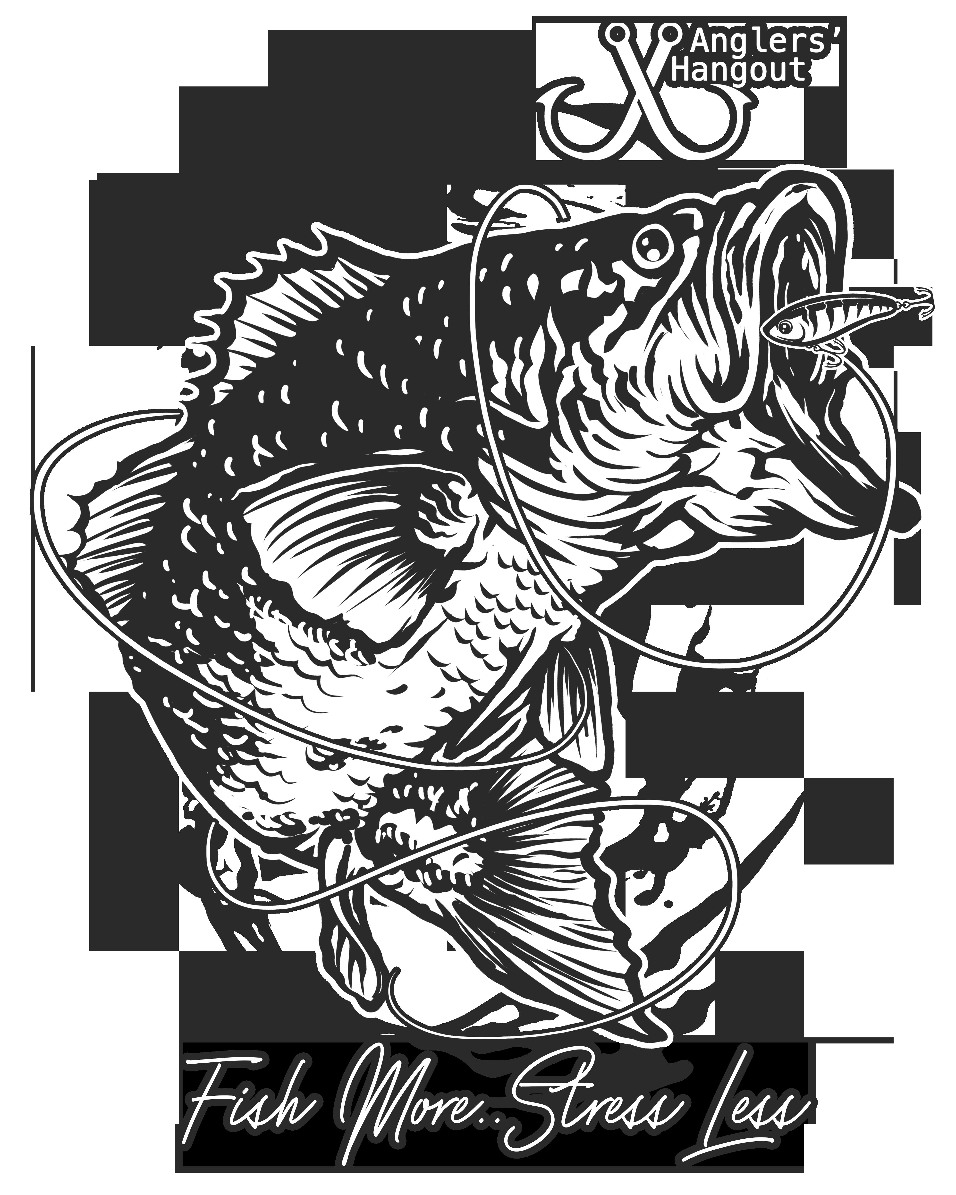 *GUARANTEED WINNER* Fishing Shirt
