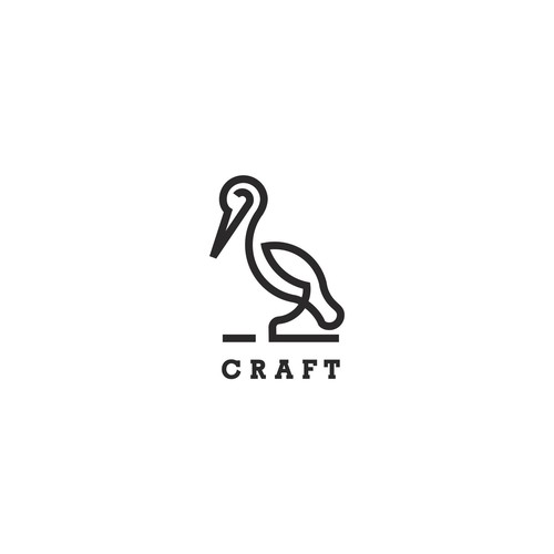Logo design for Craft