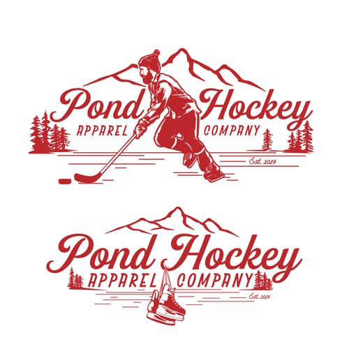 Pond Hockey Apparel Co