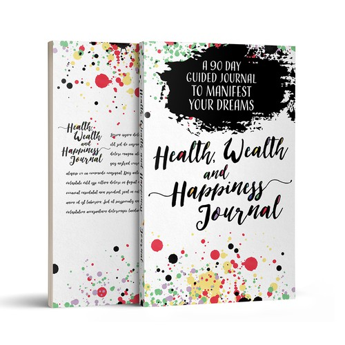Health, Wealth and Happiness Journal