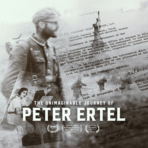 The Unimaginable Journey of Peter Ertel