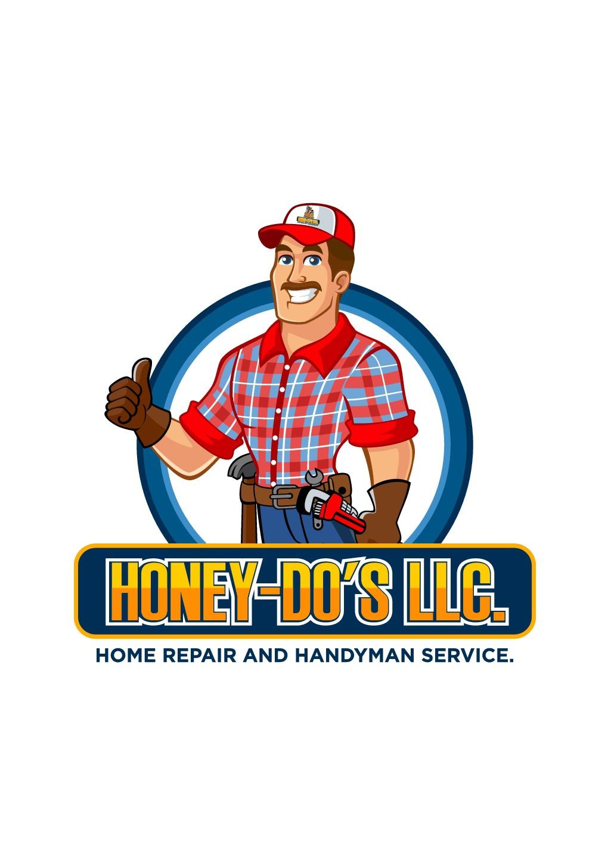 Design a logo for Honey-Do's Home Repair and Handyman Service