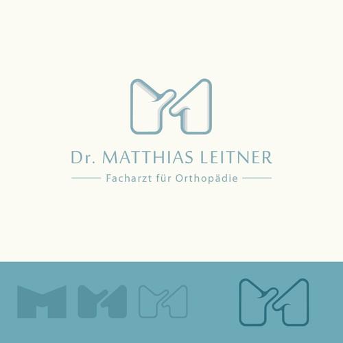 Logo for orthopedist