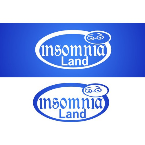 Logo - Online community for insomniacs