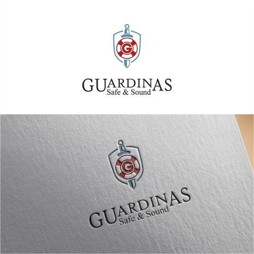 Guardinas Logo