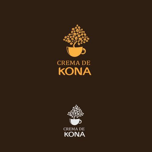 Crema De Kona