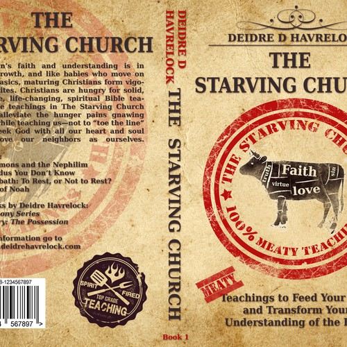 The Starving Church
