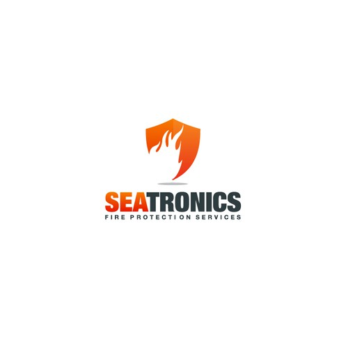Create a winning design for Seatronics inc!