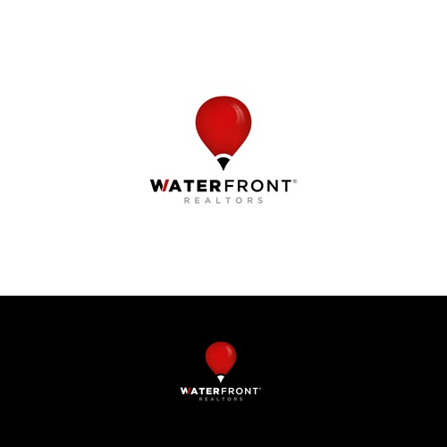 Logo contest Waterfront