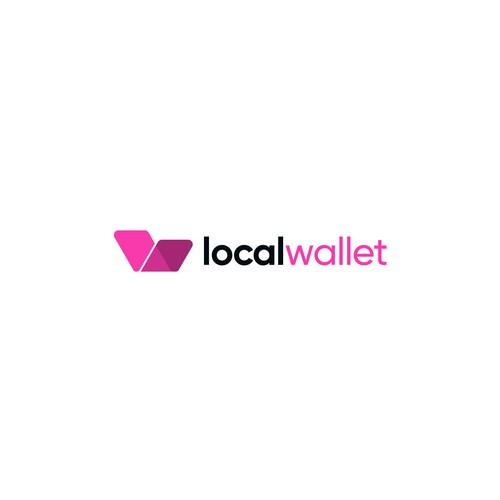 Logo Design for Local Wallet