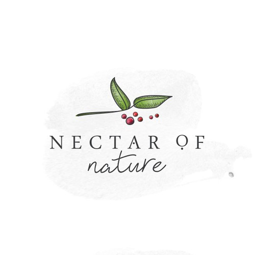 Logo design for coffee-based products & cosmetic line
