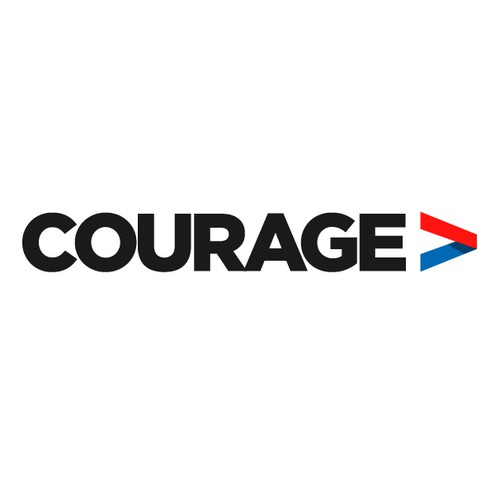 Courage: the organisation running Snowden's defence is looking for a logo