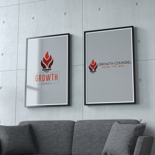 classy logo for law firm