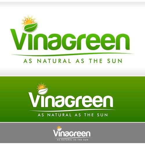 logo for Vinagreen