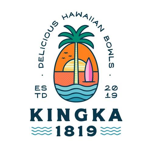 KingKa 1819