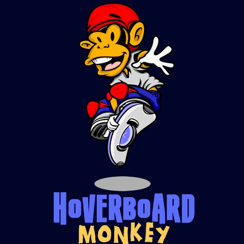 hoverboard logo store