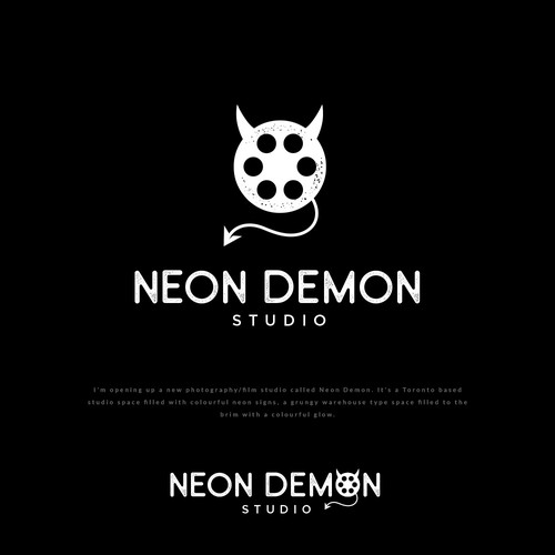 Neon Demon Studio
