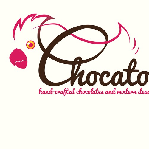 New logo wanted for Chocatoo