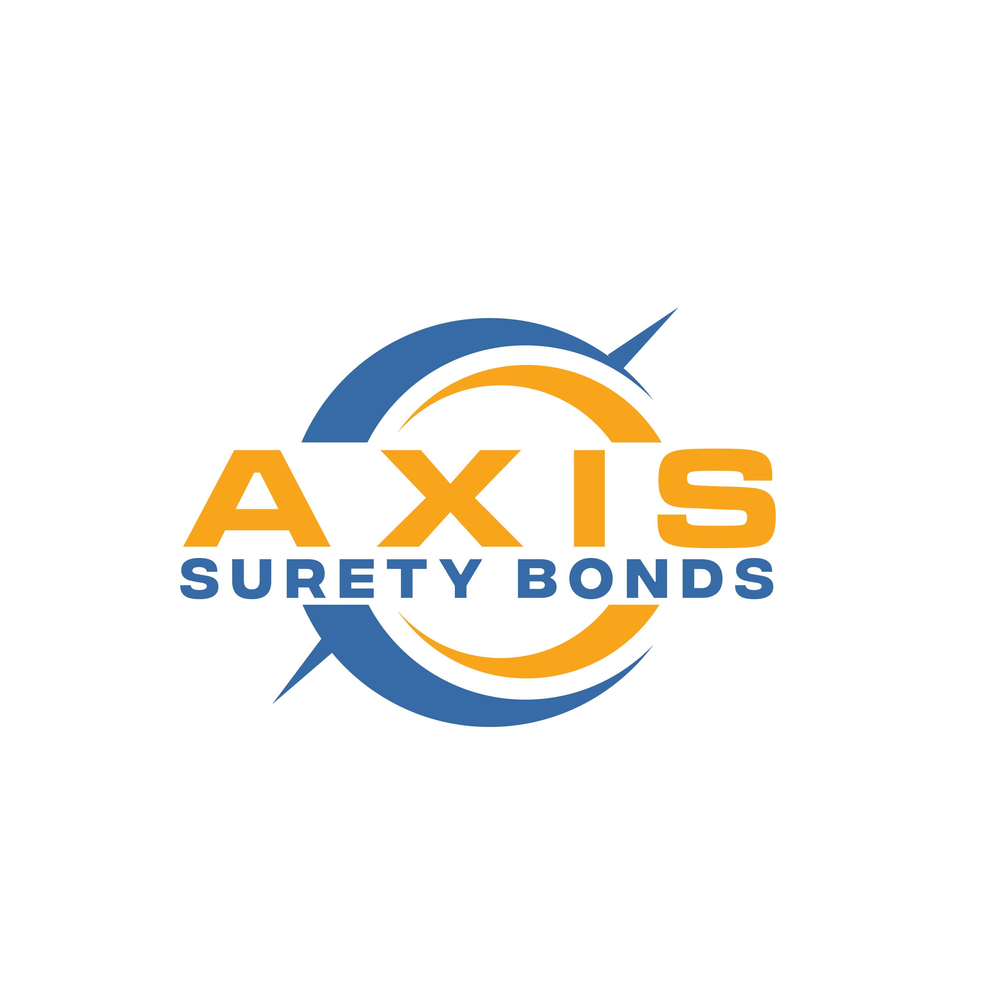 Axis Surety Bonds - Contest