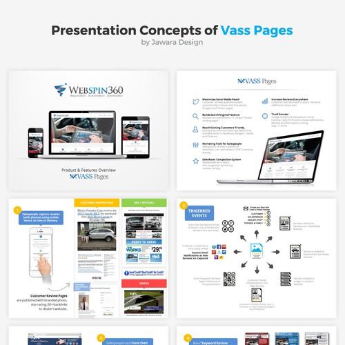 Vass Pegas Presentation
