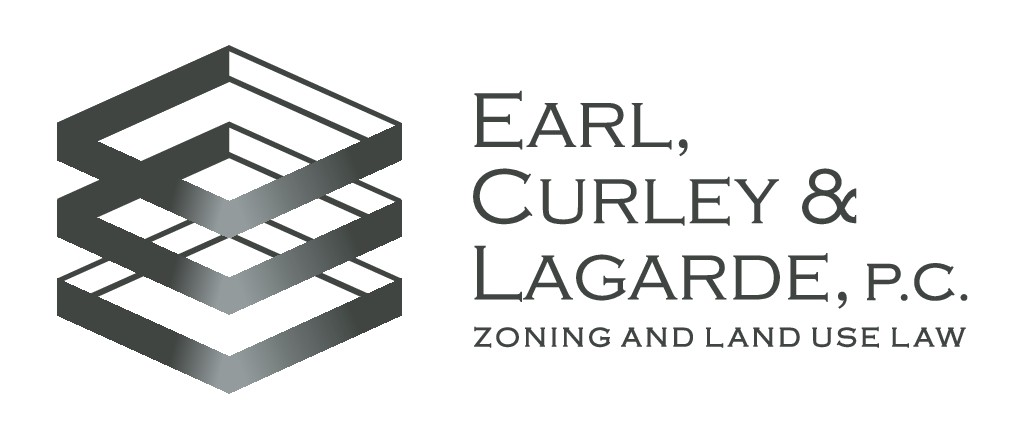 We're the best zoning law firm in town. We need the best logo too.