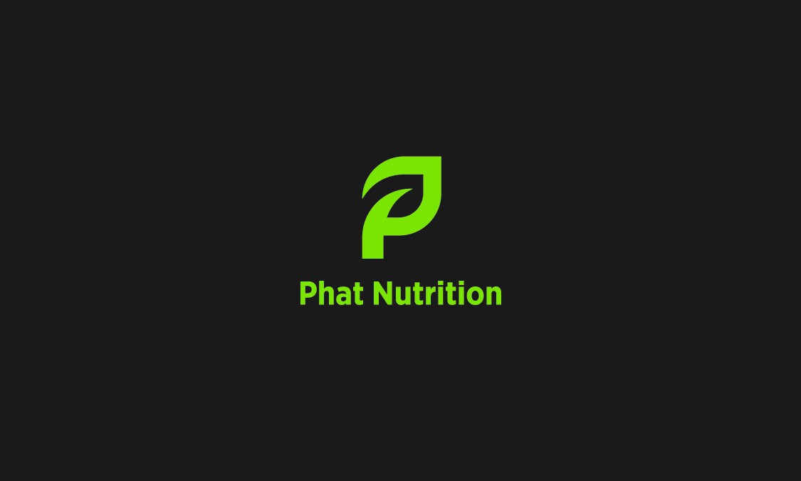 Phat Nutrition Business Card