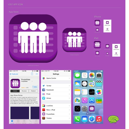 Create an eye catching icon of people enjoying together, a gathering