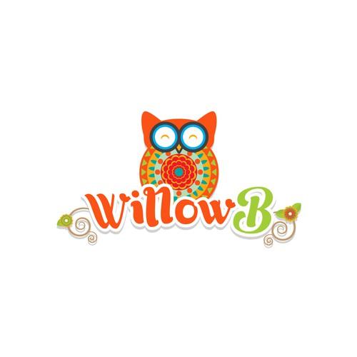 Design for children's book author