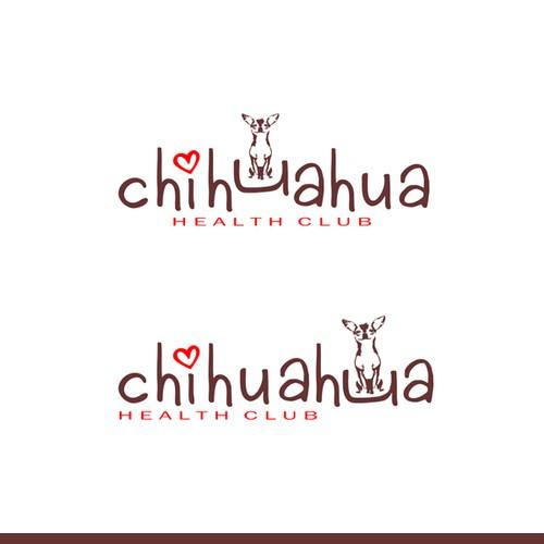 Chihuahua Health Club needs a new logo