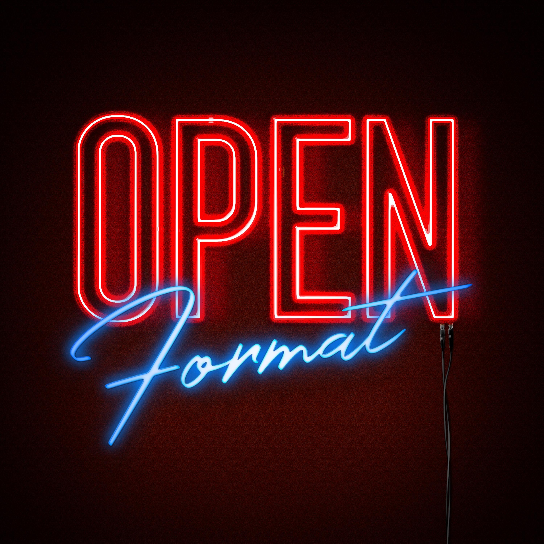 Open Format Radio