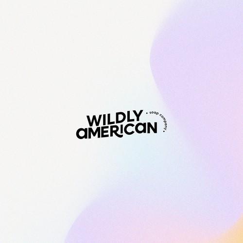Wildly American logo