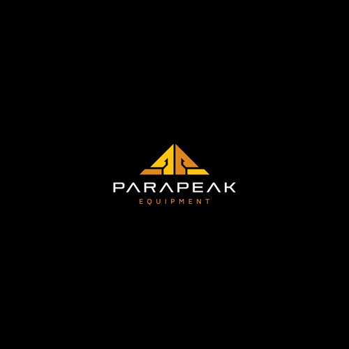 Logo Design for Outdoor Equipment Company