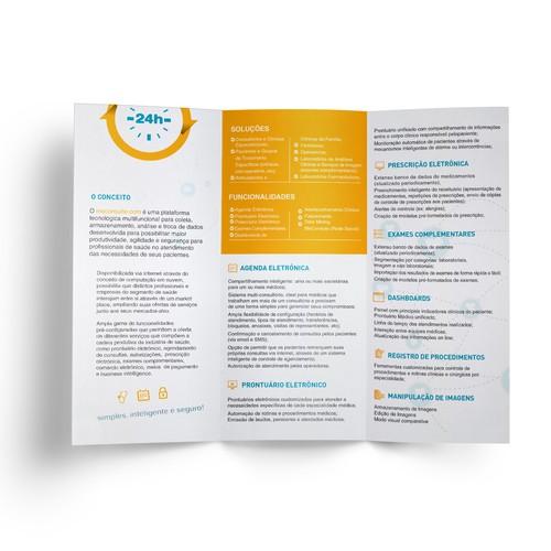meconsulte.com - brochure